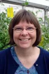 Photo of Dr. Patricia Bedinger