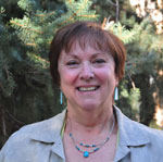 Photo of Judy Brobst