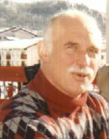 Photo of Dr. Michael Elliott