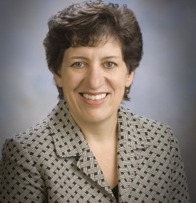 Photo of Dr. Ellen Fisher