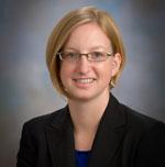 Photo of Jennifer Pedneau