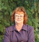 Photo of Cheryl Peregoy