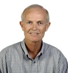 Photo of Dr. Alan Knapp
