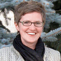 Photo of Lisa Dysleski