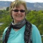 Dr. Debbie Crans, Professor of Chemistry