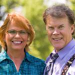 Kathy and Allen Brandon